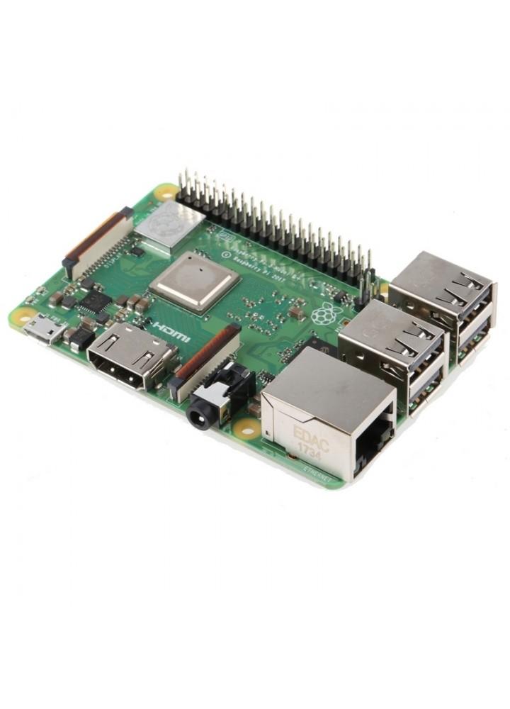 Carte Raspberry développée par l'université de Cambridge